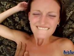 Порно: Онанизъм, Брюнетки, Голям Гъз, Чекия