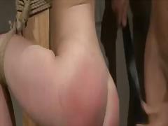 Porno: Bdsm, Qırmızıbaş, Ağır Sikişmə