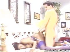 Porno: Köögis, Munn, Klassikaline, Küps
