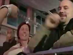 Porno: Lezbi, Barmaqla, Irgənc, Yığıncaq
