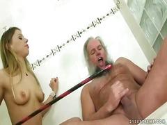 Pornići: Zrele Žene, Tuš, Muškarac, Pissing