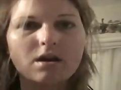 Porno: Gruaja, Gëlltitja