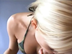 Porr: I Ansiktet, Oralt, Hemmagjord