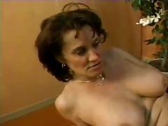 Porno: Amcıq, Göt, Barmaqla, Döşlər