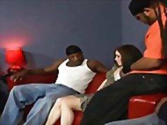 Porno: Tarprasinis, Grupinis Prievartavimas