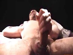 Порно: Вона Дрочить, Геї, Наодинці, Кінчання