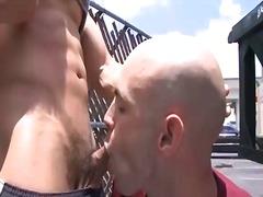 Porno: Qızmış, Guy, Full Şey, Gey