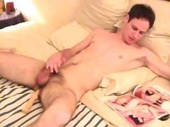 Pornići: Masturbacija, Drkanje Kurca, Solo, Komadina