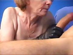 ポルノ: 熟女, フランス人, 毛深い, おばあちゃん
