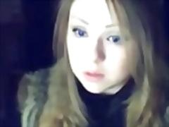 Porno: Rusės, Blondinės