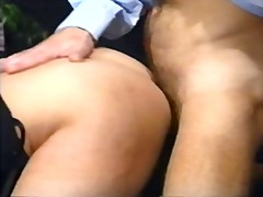 Porno: Të Dala Mode, Threesome