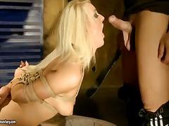 Porno: Sado-Maso, Domination, Bondage