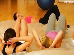 Porno: Grupinis Prievartavimas