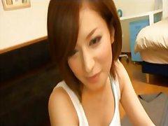 جنس: يابانيات, زوجان, آسيوى, إمناء على الوجه