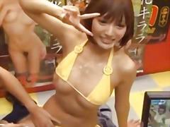 Pornići: Mamare, Masturbacija, Javno, Japansko
