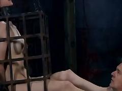 Порно: Екстремно, Девојче, Понижување, Робување