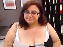 Porno: Subrendusios, Internetinė Kamera