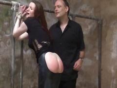 Porno: Fetišs, Pupi, Dominēšana, Dabā