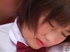 جنس: يابانيات, بعبصة, بنات مدارس
