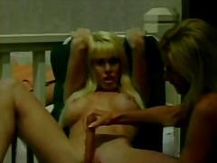 Porn: Ռետրո, Շեկո, Մատներ, Խաղալիք