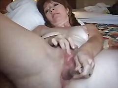 Porn: V Hotelu, Starejše Ženske, Masturbacija