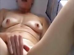 Porno: Hamam, Yaşlı, Masturbasya