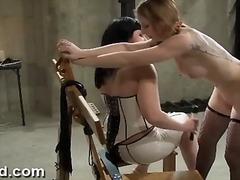 Porno: Sex Bizar, Dominatie, Orgasm, Dominatie
