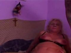 Porno: Maksts, Pusmūža Sievietes, Sekss Trijatā, Vecmāmiņas