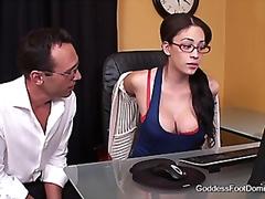 Porno: Üstünə Qurtarmaq, Latınamerikalı, Fetiş