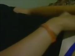 جنس: بنات, نكاح اليد