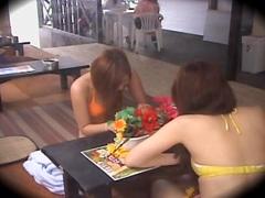 Porno: Masaż, Ukryta Kamera, Na Plaży, Japończycy