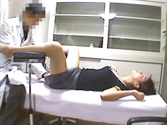 جنس: الطبيب, كاميرا حية, كاميرا مخفية