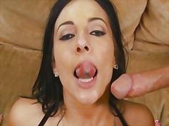 Porno: Oraal, Kogumikud, Näkku Purskamine, Paar
