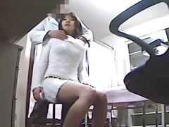 Porno: Ārsts, Kameru, Slēptā Kamera