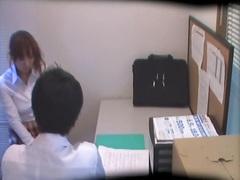 Порно: Студент, Учителка