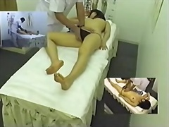 Porno: Masaj, Gizli