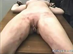 Pornići: Rob, Ropstvo, Bdsm, Bol
