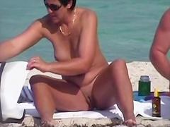 Porno: Playa
