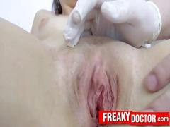 جنس: طبيب النساء, مهبل, فتشية, مهبل