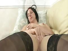 Porn: Ներքնազգեստ, Օրգազմ, Հետույք, Միլֆ