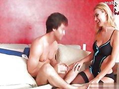 Porno: Pornozvaigznes, Pāri