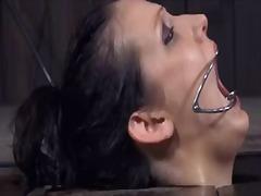Porr: Extrema, Tjej, Förnedring, Bondage