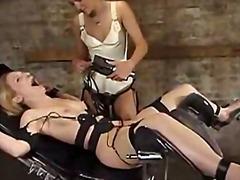 Porn: Տիրուհի, Դոմինացիա, Լեսբիներ, Ստրուկ