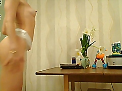 Porn: Erotično, Spletna Kamera, Masturbacija