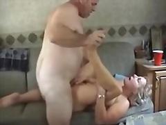 Порно: Свінгери, Літні