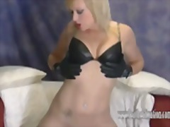 Porno: Fetysze, Pończochy, Laski, Wychudzone