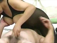 Porno: Azijietės