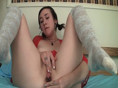 Porno: Masturbacija, Solo, Lengvas
