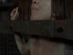 Порно: Екстрим, Дівчата, Приниження, Бондаж