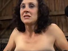 ポルノ: 極限プレイ, 美少女, 屈辱, 緊縛